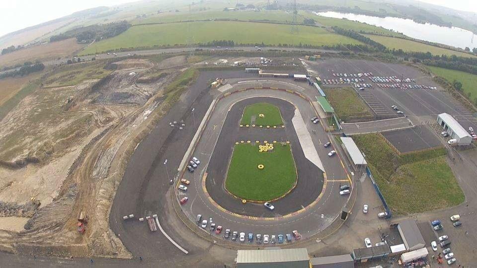 Lochgelly Raceway