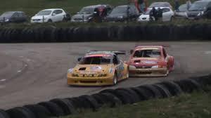 Crimond Raceway